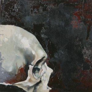 """Skull"" by Victor Roman"